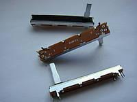 Фейдер длиной 60мм, a10k  3x3 ножки для Soundking skas1002ad, 1202bd, kas1204u, skas1602bd