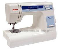 Электромеханическая швейная машина.Janome My Excel 18W/1221