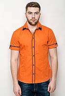Рубашка с уголками, фото 1