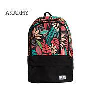 Рюкзак Akarmy | красный, фото 1