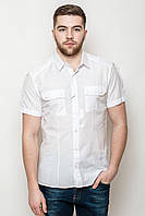 Рубашка с длинным погоном