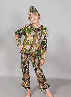 Детский костюм Леший