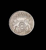 5 гульденов 1935 года Данциг  №652