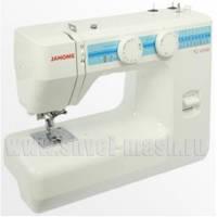 Швейная машина JANOME ТС 1216S
