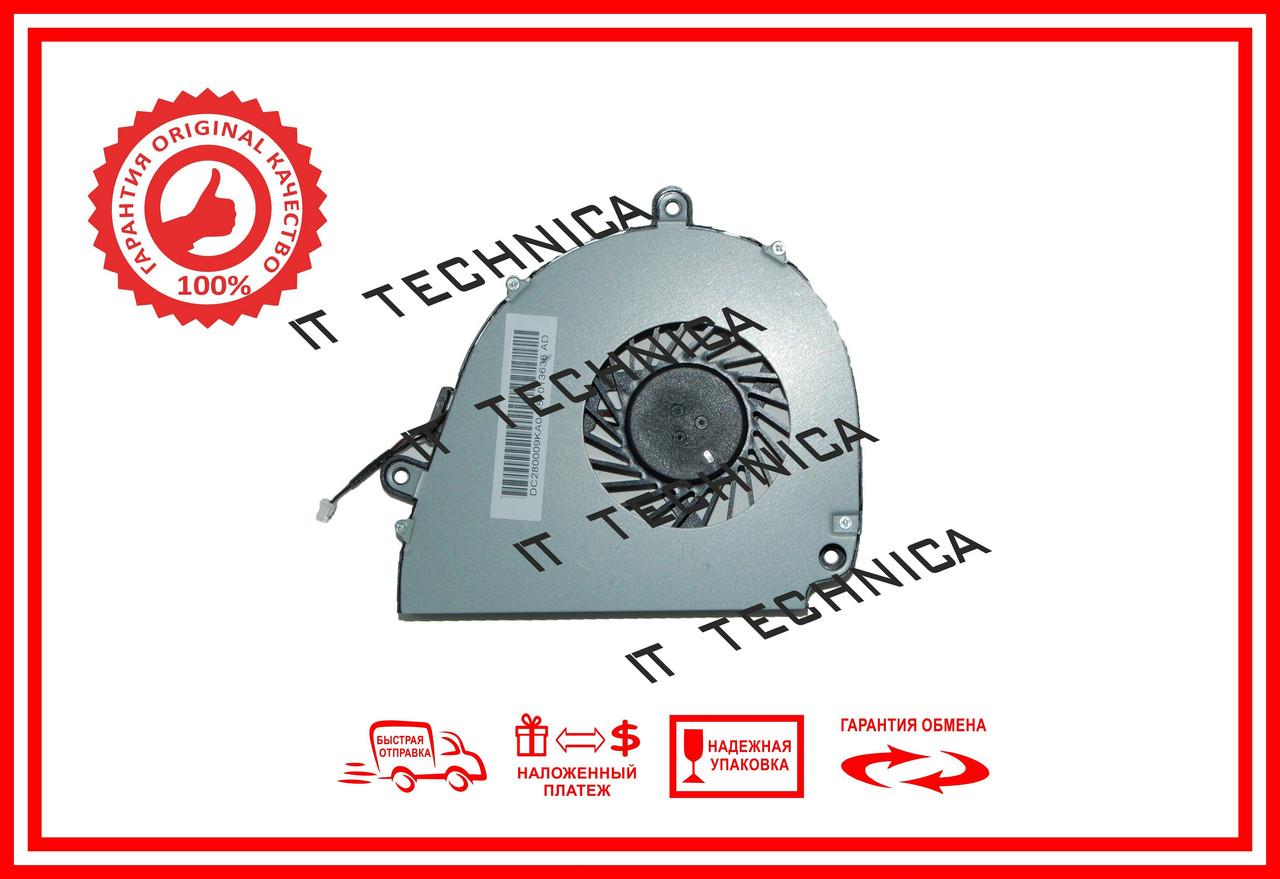 Вентилятор ACER ASPIRE V3-531 V3-531G оригінал