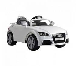 Електромобіль Audi TT Alexis Babymix Z676AR