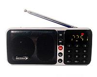 """Радиоприемник колонка """"NEEKA"""" NK-916"""