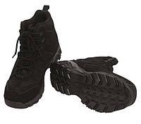 Ботинки Trooper 5 (Black)