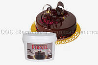 Гель зеркальный Ovalette — Шоколадный - 7 кг