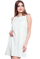 Платье летнее с бантом Хайди, фото 1