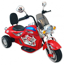 Электромотоцикл Alexis Babymix HAL 500