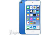 MP3 / MP4-плеер Apple A1574 iPod Touch 64GB Blue (MKHE2RP/A)