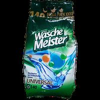 Стиральный порошок Wasche Meister универсал 10,5кг, 140 стирок Германия