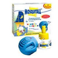комплект MOSQUITALL  нежная защита для детей