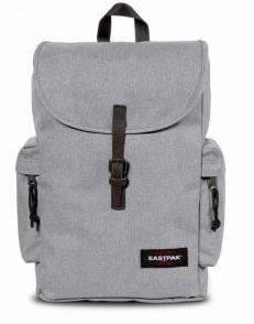 Стильный рюкзак 18 л. Austin Eastpak EK47B363 серый