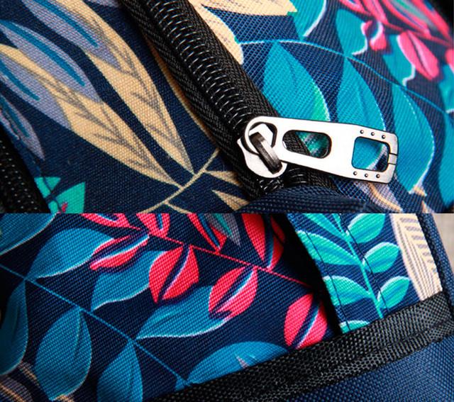 Увеличенное изображение рюкзака