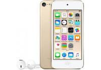 MP3 / MP4-плеер Apple A1574 iPod Touch 16GB Gold (MKH02RP/A)