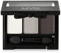 Тени NYX Love In Rio Eye Shadow Palette - Mo Rockin' Beats, фото 1