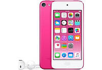 MP3 / MP4-плеер Apple A1574 iPod Touch 16GB Pink (MKGX2RP/A)