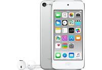 MP3 / MP4-плеер Apple A1574 iPod Touch 16GB White & Silver (MKH42RP/A)