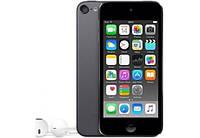 MP3 / MP4-плеер Apple A1574 iPod Touch 16GB Space Gray (MKH62RP/A)
