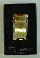 """Зажигалка подарочная """"Jobon"""" , фото 1"""