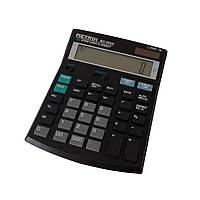Калькулятор Metrix MX - 666 N