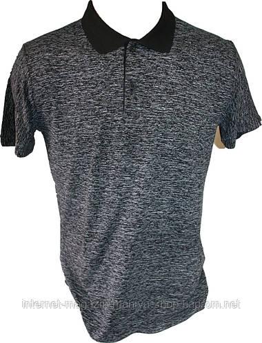 Мужская футболка Турция поло