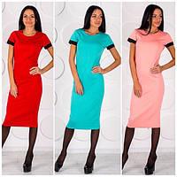 Повседневное платье и-40205