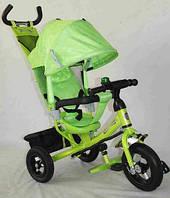 Велосипед трехколесный AZIMUT LEXUS BC-17B AIR