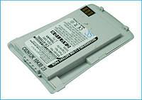 Аккумулятор Siemens EBA-595 750 mAh