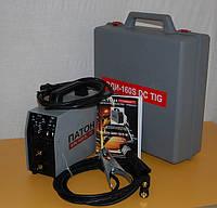 Сварочный инверторный аппарат Патон ВДИ-160S, фото 1