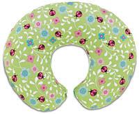 "Подушка для кормления Chicco ""Boppy"" Ladybug Lane (79902.37)"