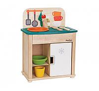 """Деревянная игрушка """"Раковина и холодильник"""""""