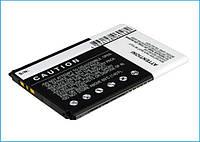 Аккумулятор Sony Ericsson BA600 1300 mAh