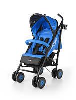 Прогулочная коляска Milly Mally Meteor Blue