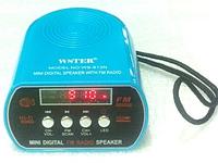 Портативная колонка Wster WS-813N   , фото 1