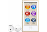 MP3 / MP4-плеер Apple A1446 iPod nano 16GB Gold (MKMX2QB/A)