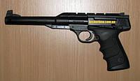 Пневматический пистолет Umarex Browning Buck Mark URX, фото 1