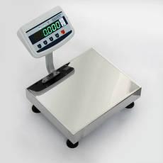 Промышленно-складские весы