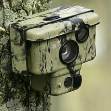 Фотопастки, камери для полювання