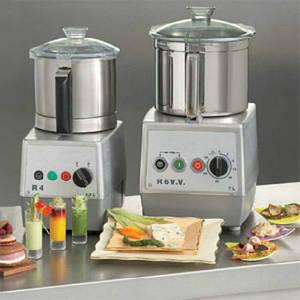 Электромеханическое оборудование horeca&fast-food