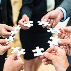 Услуги по организации бизнеса