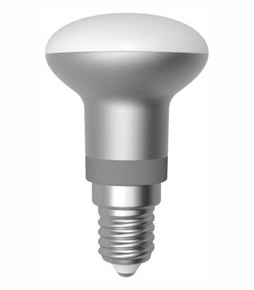 LED лампа Electrum E14 R39 3.5W (250Lm) 2700K AL LR-13 алюм. корп. A-LR-1725
