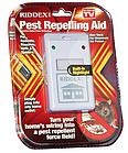 Riddex электромагнитный отпугиватель грызунов и тараканов , фото 4