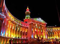Светодиодные светильники – современное решение освещения любых помещений и улицы