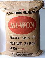 Глютаминат натрия MI WON 1000 г