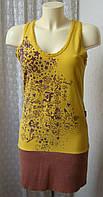 Платье туника модное летнее 10 Feet р.42-44 6736, фото 1