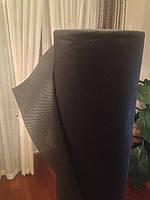 Агроволокно черное 50гр/м. 1.6*50м.