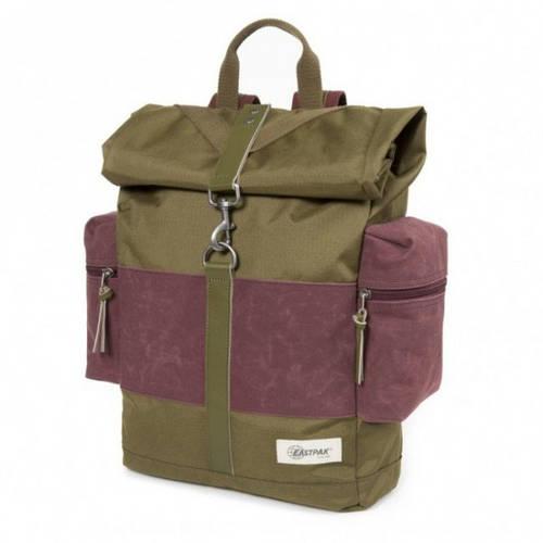 Замечательный рюкзак 16 л. Brisson Eastpak EK06B14L хаки